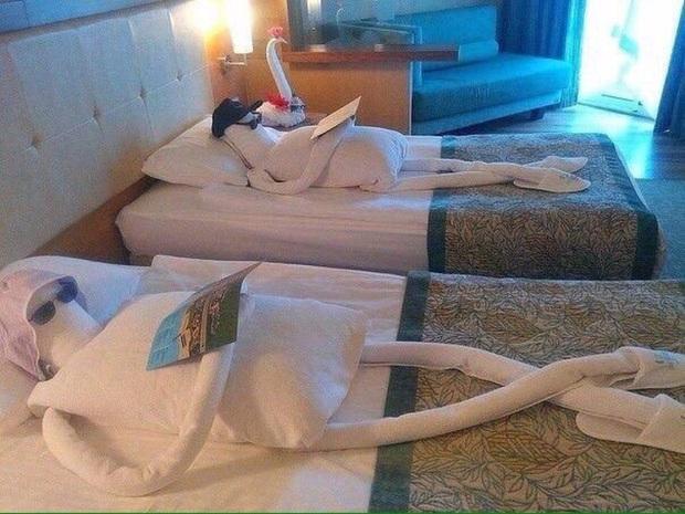 """Loạt khách sạn như đi trước thời đại 1000 năm bởi những pha sáng tạo """"vô cực"""", khách đến ở chỉ biết há hốc mồm ngạc nhiên (Phần 1) - Ảnh 25."""