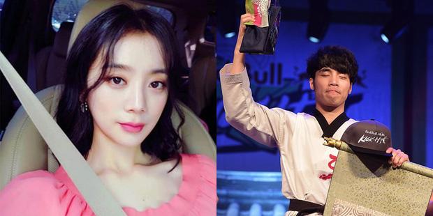 Chưa kịp công bố danh tính bạn trai bí ẩn, cựu thành viên Wonder Girls đã bị tung loạt ảnh hẹn hò vô cùng tình cảm - Ảnh 3.