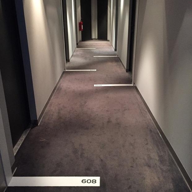 """Loạt khách sạn như đi trước thời đại 1000 năm bởi những pha sáng tạo """"vô cực"""", khách đến ở chỉ biết há hốc mồm ngạc nhiên (Phần 1) - Ảnh 34."""
