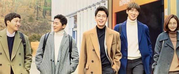 Dàn diễn viên thực lực xứ Hàn cùng kể nên Hospital Playlist: Câu chuyện bình thường về các bác sĩ phi thường - Ảnh 26.