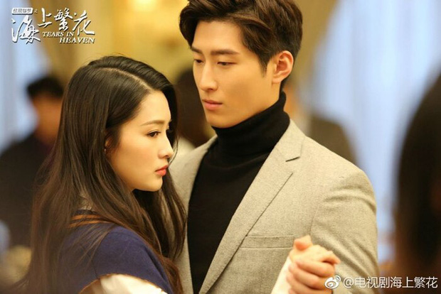 7 phim Trung đắp chiếu không được phát sóng: Từ Park Min Young đến Mulan Lưu Diệc Phi đều phải chờ dài cổ - Ảnh 5.