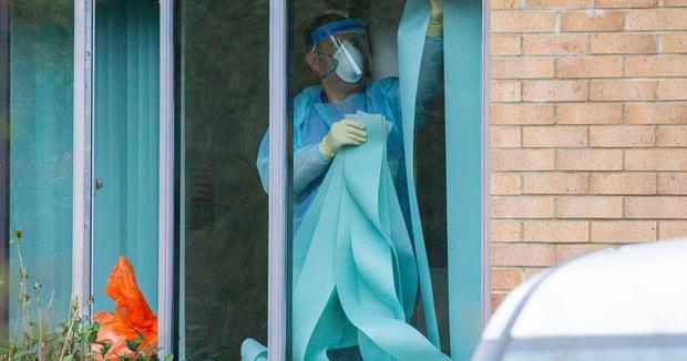 Hướng dẫn cách ly tại nhà để phòng chống dịch COVID-19 vừa được Bộ Y tế công bố - Ảnh 2.