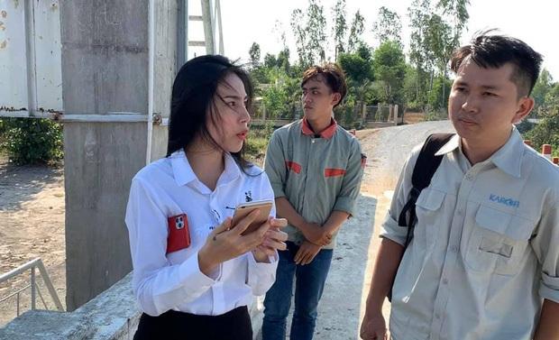 Phi Nhung quyên góp 100 triệu, Việt Hương gây chú ý với loạt động thái hỗ trợ miền Tây chống hạn, mặn và dịch Covid-19 - Ảnh 7.