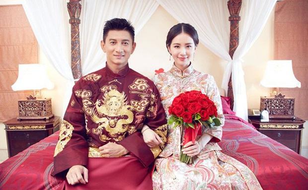 Sủng bà xã như Ngô Kỳ Long: Tặng Lưu Thi Thi sính lễ 3800 tỷ, sau khi cưới vẫn ghen lồng lộn khi vợ có cảnh hôn - Ảnh 8.