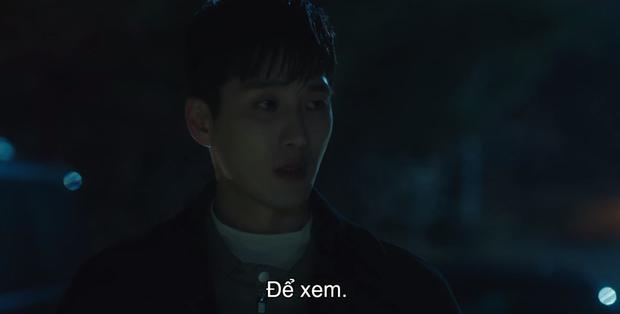 Vừa nhận ra mình crush sương sương điên nữ, Park Sae Ro Yi đã ôm đầu máu ở Tầng Lớp Itaewon tập 14? - Ảnh 4.