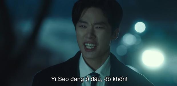 Vừa nhận ra mình crush sương sương điên nữ, Park Sae Ro Yi đã ôm đầu máu ở Tầng Lớp Itaewon tập 14? - Ảnh 5.