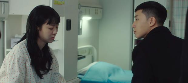 Vừa nhận ra mình crush sương sương điên nữ, Park Sae Ro Yi đã ôm đầu máu ở Tầng Lớp Itaewon tập 14? - Ảnh 3.