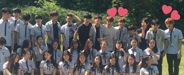 Ai ngờ các idol này lại là bạn học cùng lớp: Suzy - Hyeri, Jaehyun - Chaeyeon chưa đỉnh bằng lớp toàn mỹ nam Kpop - Ảnh 21.