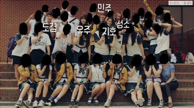 Ai ngờ các idol này lại là bạn học cùng lớp: Suzy - Hyeri, Jaehyun - Chaeyeon chưa đỉnh bằng lớp toàn mỹ nam Kpop - Ảnh 25.