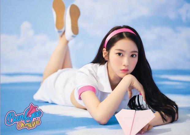 Ai ngờ các idol này lại là bạn học cùng lớp: Suzy - Hyeri, Jaehyun - Chaeyeon chưa đỉnh bằng lớp toàn mỹ nam Kpop - Ảnh 29.