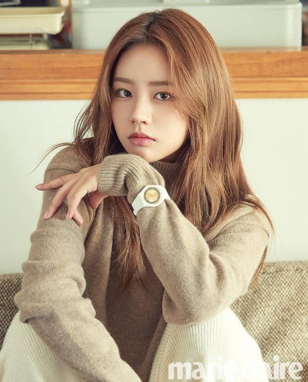 Ai ngờ các idol này lại là bạn học cùng lớp: Suzy - Hyeri, Jaehyun - Chaeyeon chưa đỉnh bằng lớp toàn mỹ nam Kpop - Ảnh 6.
