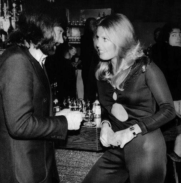 George Best và cuộc tình tai tiếng với Hoa hậu Thế giới: đầu tiên là người tình, sau thành kẻ cắp - Ảnh 2.