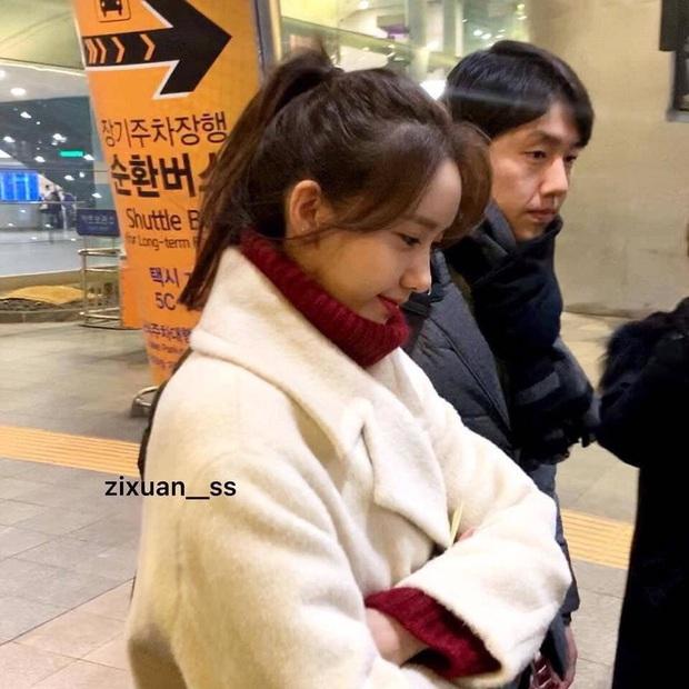 Choáng vì bộ ảnh team qua đường chụp vội Yoona: Thần thánh đến độ nào mà cam thường cũng phải chịu thua? - Ảnh 8.