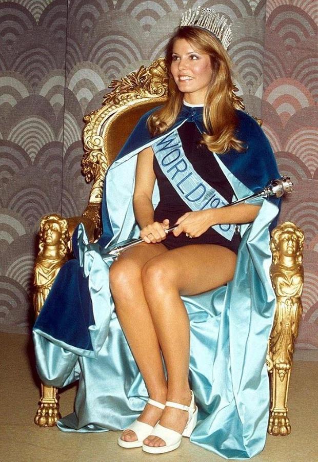 George Best và cuộc tình tai tiếng với Hoa hậu Thế giới: đầu tiên là người tình, sau thành kẻ cắp - Ảnh 1.