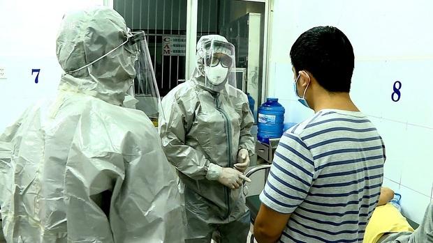 Hướng dẫn cách ly tại nhà để phòng chống dịch COVID-19 vừa được Bộ Y tế công bố - Ảnh 4.