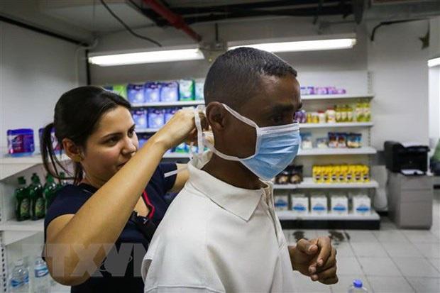 Guatemala, Venezuela và Uruguay có ca nhiễm SARS-CoV-2 đầu tiên - Ảnh 1.
