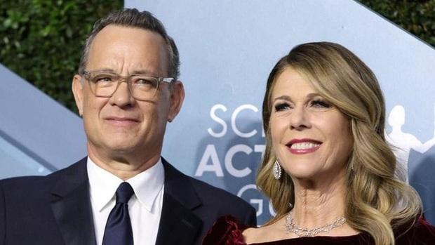 Tom Hanks - Tài tử lừng danh được cả Hollywood kính nể, huyền thoại sống của điện ảnh thế giới và mối tình đẹp như mộng - Ảnh 1.