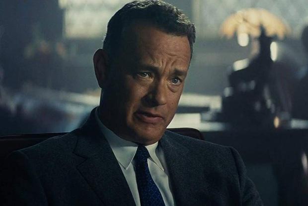 Tom Hanks - Tài tử lừng danh được cả Hollywood kính nể, huyền thoại sống của điện ảnh thế giới và mối tình đẹp như mộng - Ảnh 4.