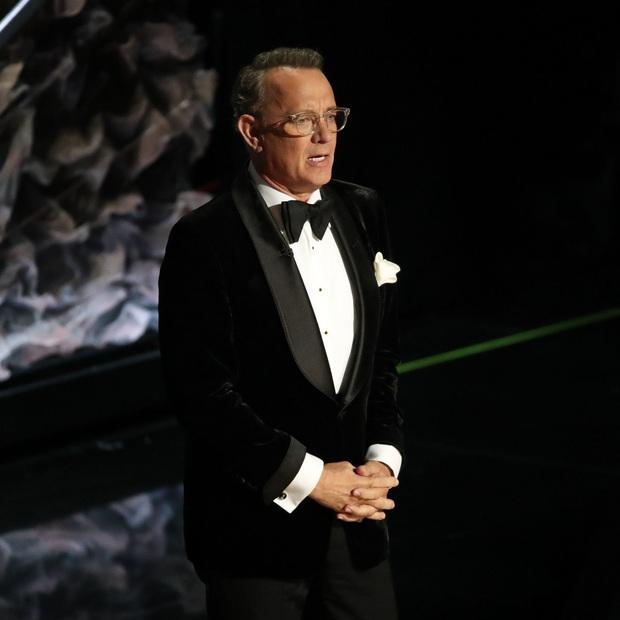 Tom Hanks - Tài tử lừng danh được cả Hollywood kính nể, huyền thoại sống của điện ảnh thế giới và mối tình đẹp như mộng - Ảnh 21.