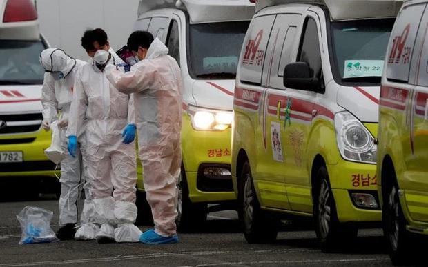 Virus nCoV có thể lây lan trong môi trường xe ô tô như thế nào?  - Ảnh 1.