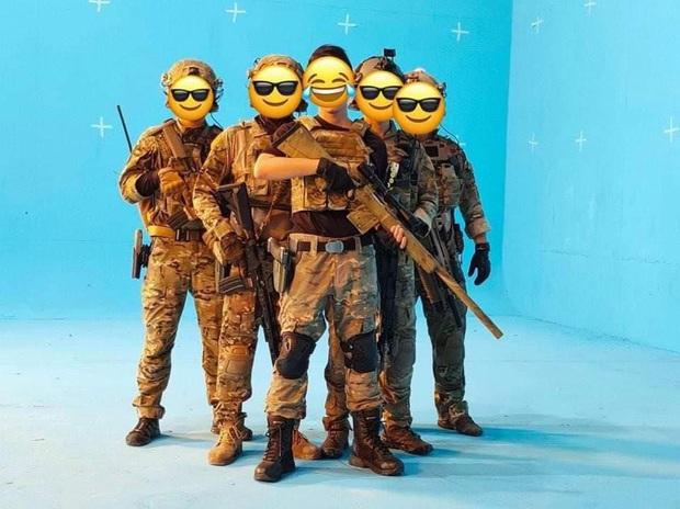 Call of Duty: Mobile rò rỉ những hình ảnh đầu tiên, nghi vấn streamer triệu views Cris Phan sẽ là đại sứ! - Ảnh 2.