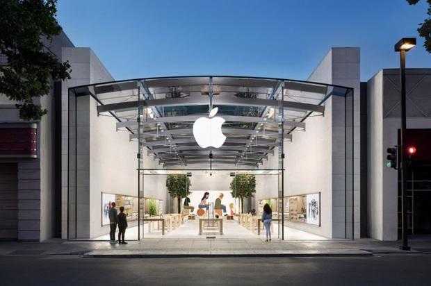Ngoại trừ Trung Quốc, toàn bộ Apple Store trên thế giới bị buộc đóng cửa để chống dịch Covid-19 - Ảnh 1.