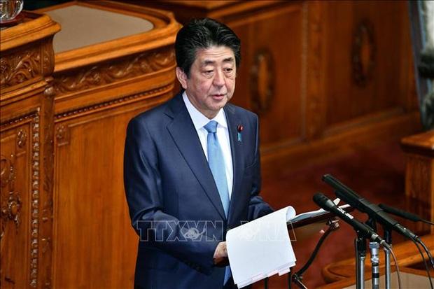 Dịch COVID-19: Nhật Bản chưa cần phải ban bố lệnh tình trạng khẩn cấp quốc gia - Ảnh 1.