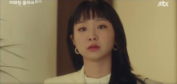 Hả hê ngắm thuyền Soo Ah - Sae Ro Yi chìm nghỉm ở tập 14 Tầng Lớp Itaewon: Câu muôn thuở cậu ấy thích tôi chính thức hết hạn sử dụng! - Ảnh 2.