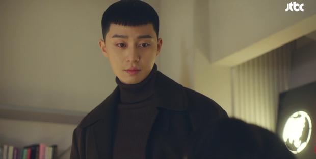 Vòng cổ trăm triệu của Jo Yi Seo được chủ tịch tặng ở Tầng Lớp Itaewon là đồ xài lại của thư kí Kim Park Min Young? - Ảnh 7.