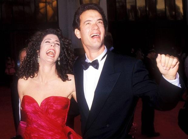 Tom Hanks - Tài tử lừng danh được cả Hollywood kính nể, huyền thoại sống của điện ảnh thế giới và mối tình đẹp như mộng - Ảnh 14.