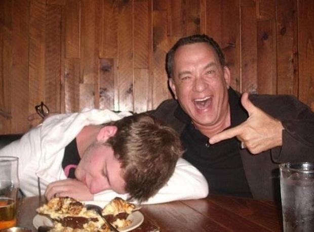 Tom Hanks - Tài tử lừng danh được cả Hollywood kính nể, huyền thoại sống của điện ảnh thế giới và mối tình đẹp như mộng - Ảnh 16.