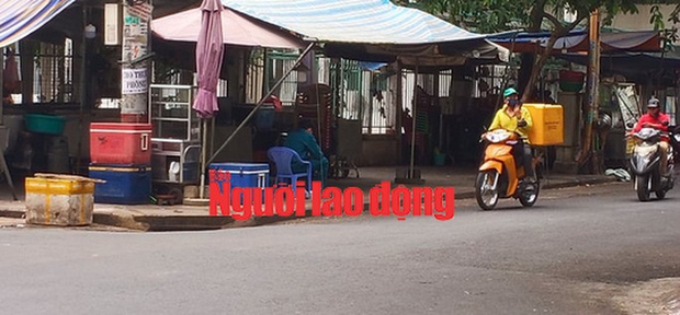Một người khai báo có liên quan ca bệnh 34: Phong tỏa chung cư Hòa Bình ở TP HCM - Ảnh 3.