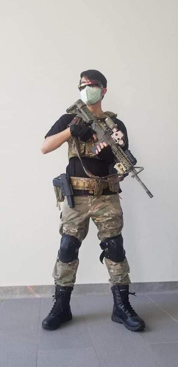 Call of Duty: Mobile rò rỉ những hình ảnh đầu tiên, nghi vấn streamer triệu views Cris Phan sẽ là đại sứ! - Ảnh 3.