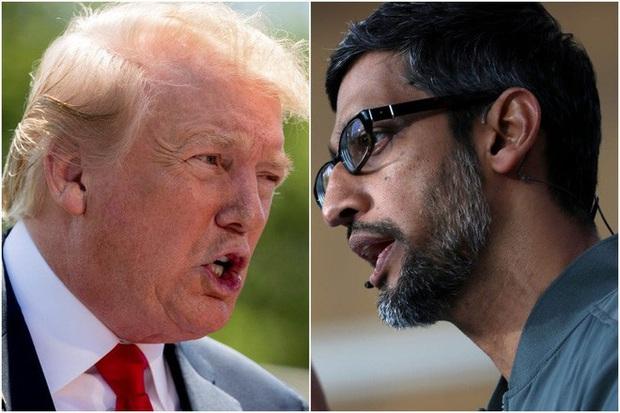Tổng thống Mỹ tuyên bố nhờ Google làm website chống virus corona nhưng chính Google lại ngơ ngác chẳng hiểu gì? - Ảnh 3.