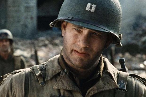 Tom Hanks - Tài tử lừng danh được cả Hollywood kính nể, huyền thoại sống của điện ảnh thế giới và mối tình đẹp như mộng - Ảnh 8.