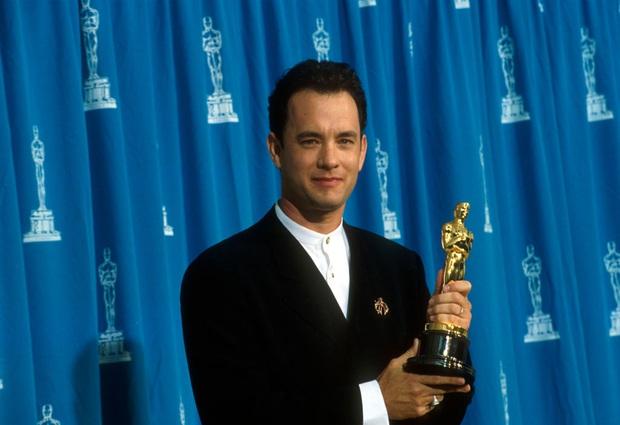 Tom Hanks - Tài tử lừng danh được cả Hollywood kính nể, huyền thoại sống của điện ảnh thế giới và mối tình đẹp như mộng - Ảnh 3.