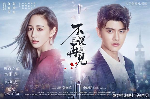 7 phim Trung đắp chiếu không được phát sóng: Từ Park Min Young đến Mulan Lưu Diệc Phi đều phải chờ dài cổ - Ảnh 7.