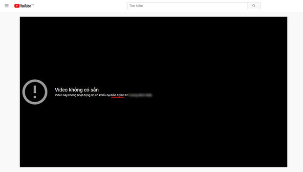Giải trí đầu tuần: Bắt quả tang YouTube tới giờ vẫn sai chính tả tiếng Việt thua cả trẻ con - Ảnh 1.