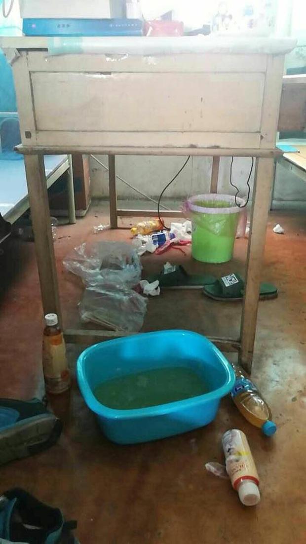 Thảm cảnh bạn cùng phòng ở bẩn đã lên một level mới, dân tình khuyên nên ra bãi rác luôn cho đỡ tốn tiền thuê phòng - Ảnh 13.