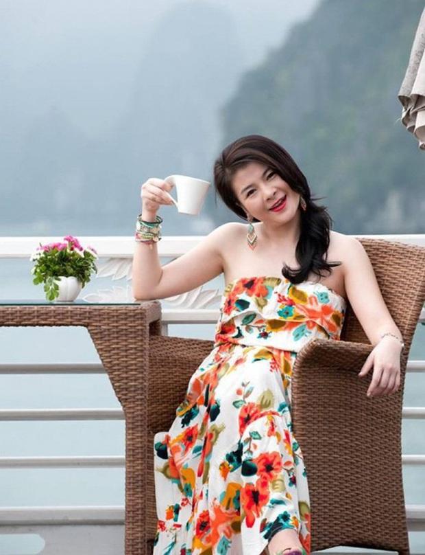 NSƯT Kim Oanh: Từ trùm của màn ảnh Việt đến mợ 13 thở thôi cũng thấy ghét ở Đừng Bắt Em Phải Quên - Ảnh 15.
