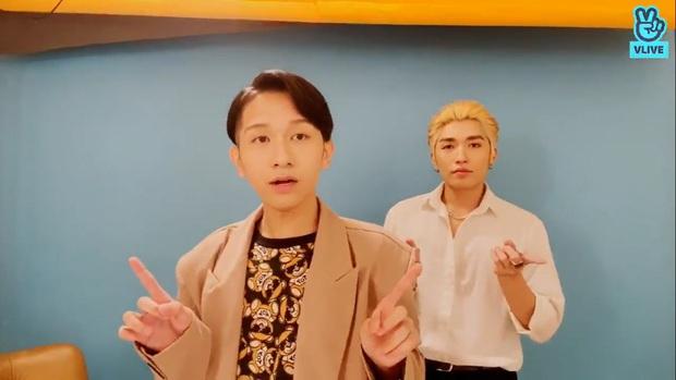 Đỗ Hoàng Dương lên tiếng về nghi vấn tình đam mỹ với Cody (Uni5) trong MV mới, còn rủ nhau nhảy vũ điệu rửa tay Ghen Cô Vy cực đáng yêu! - Ảnh 6.