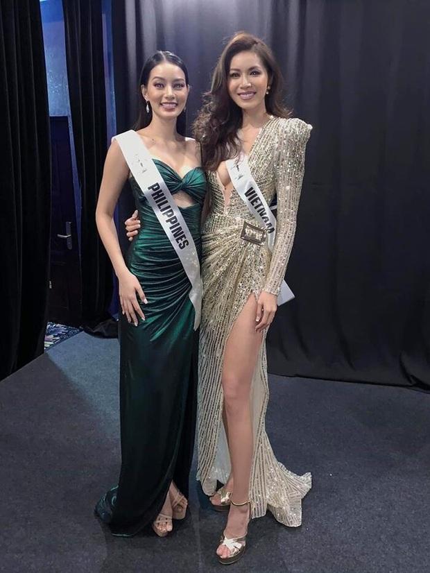 Chuyện mỹ nhân Vbiz nhường đối thủ váy áo: Hoài Sa được khen hết lời, H'Hen Niê phải xin lỗi Hoa hậu Hàn vì lý do đặc biệt - Ảnh 4.