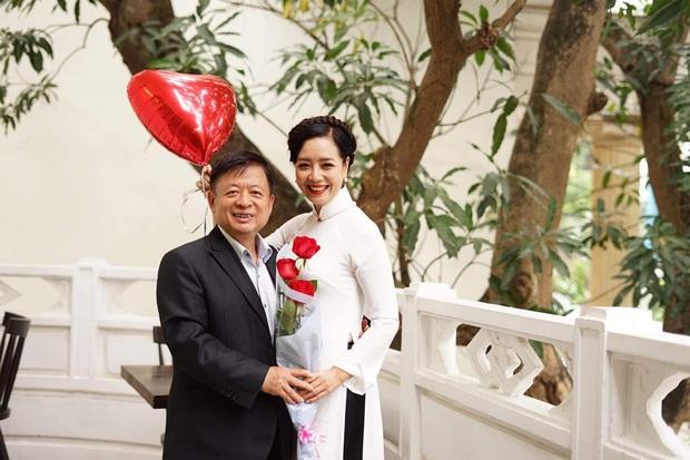 Nghệ sĩ Chiều Xuân đăng ảnh kỉ niệm 33 năm cưới, nhan sắc chuẩn đại mỹ nhân Vbiz khiến bố mẹ chúng ta xuýt xoa một thời - Ảnh 6.