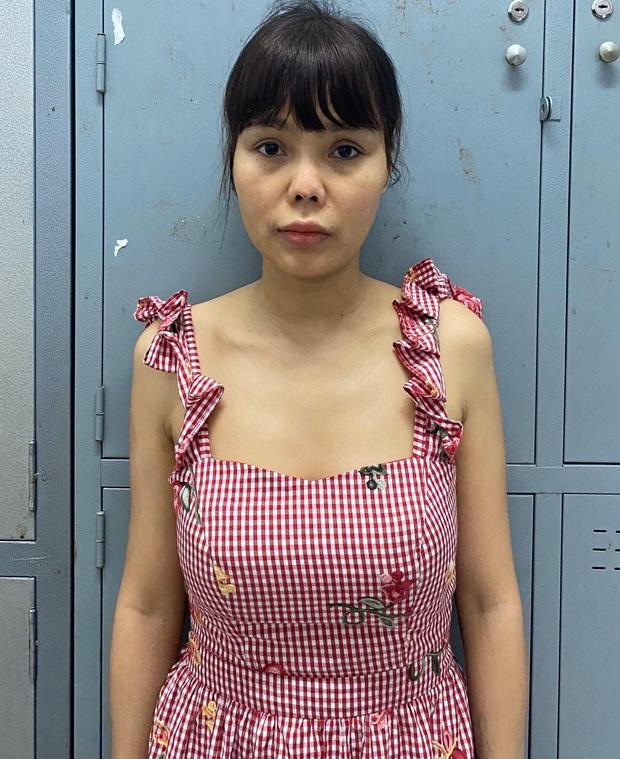Nữ quản lý nhà hàng ở trung tâm Sài Gòn môi giới cho nhân viên bán dâm với giá 2 triệu đồng/lượt/người - Ảnh 1.