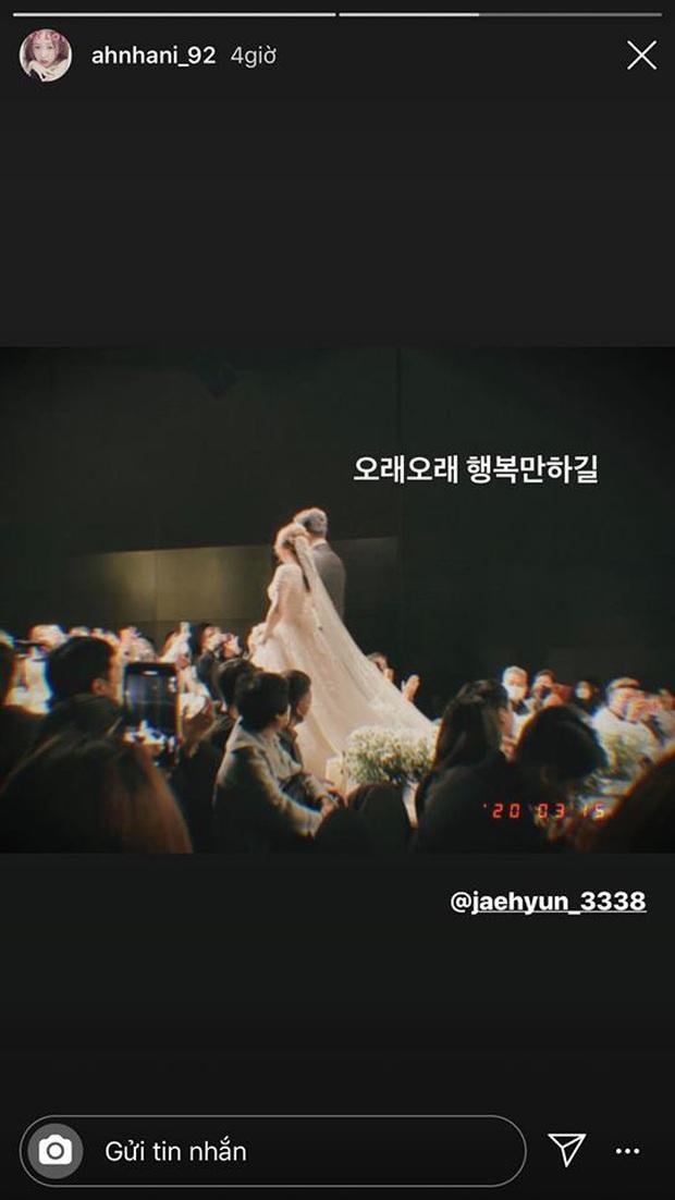 EXID đi dự đám cưới quản lý: Người ta thi nhau lồng lộn, riêng 5 chị bán liêm sỉ đến độ fan cũng phải bó tay - Ảnh 3.