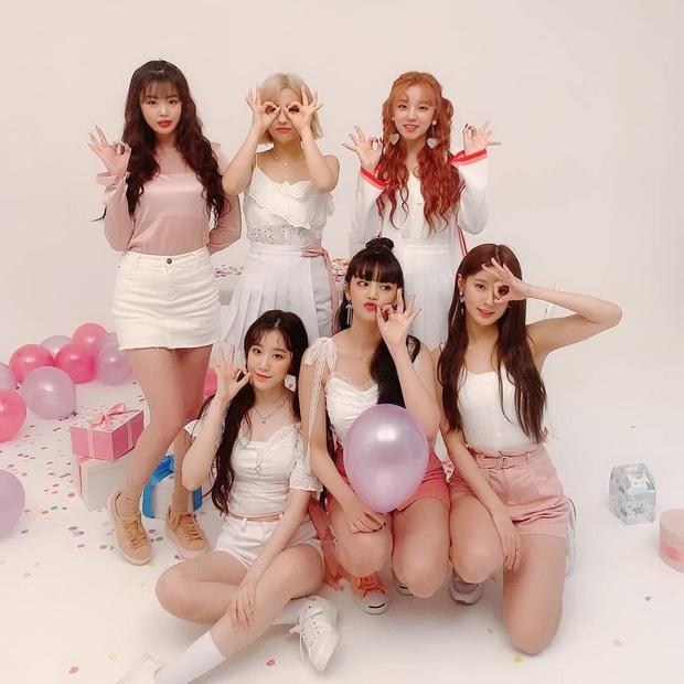 BXH 30 girlgroup gây xôn xao cả Kpop: Nhóm kém nổi lên No.1 nhờ lọt top Billboard, BLACKPINK - Red Velvet ngâm ngùi lùi về - Ảnh 3.
