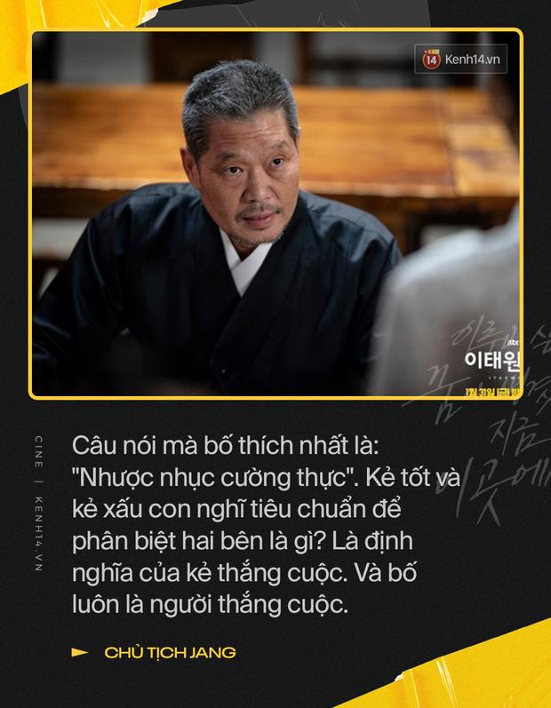 12 câu thoại đắt giá trong kinh doanh từ Tầng Lớp Itaewon: Park Seo Joon thăng tiến nhờ sự tín nhiệm của đồng đội - Ảnh 10.