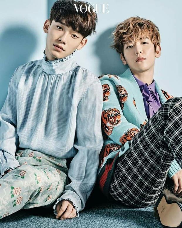 13 idol Kpop debut nhanh thần tốc: 2 giọng ca đình đám nhà EXO chỉ mất 4 tháng, riêng 1 thành viên của LOONA chỉ làm thực tập sinh vỏn vẹn 1 ngày - Ảnh 4.