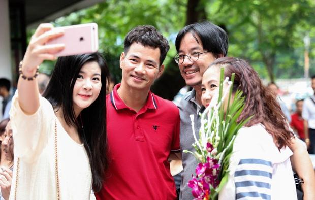 NSƯT Kim Oanh: Từ trùm của màn ảnh Việt đến mợ 13 thở thôi cũng thấy ghét ở Đừng Bắt Em Phải Quên - Ảnh 14.
