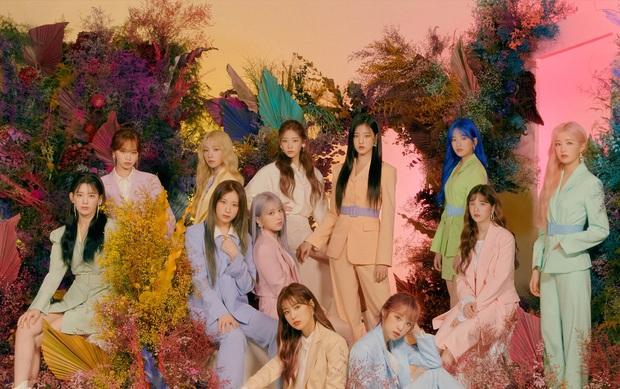 BXH 30 girlgroup gây xôn xao cả Kpop: Nhóm kém nổi lên No.1 nhờ lọt top Billboard, BLACKPINK - Red Velvet ngâm ngùi lùi về - Ảnh 8.